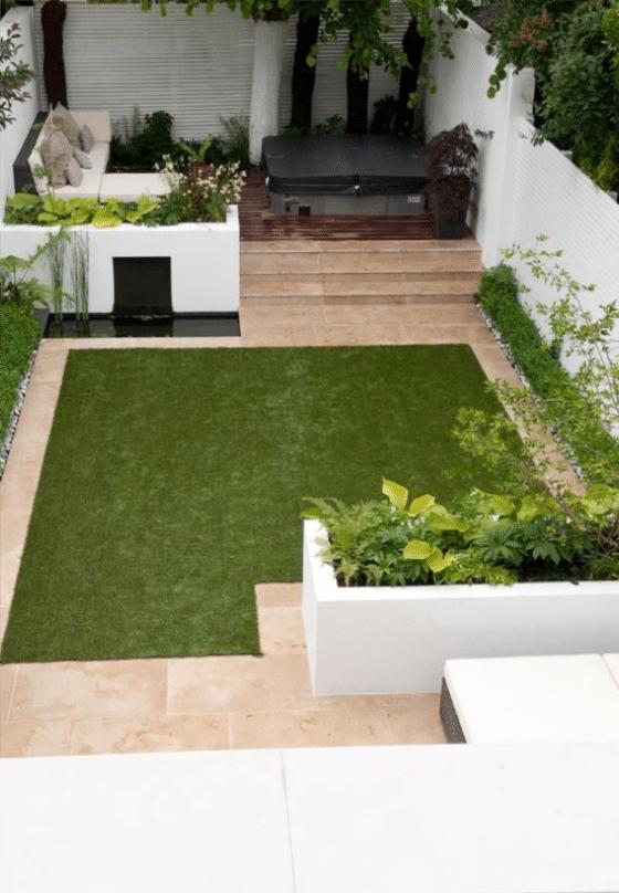 9 Benefits to Having Artificial Grass
