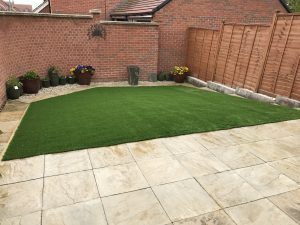 Artificial Grass in Leicestershire