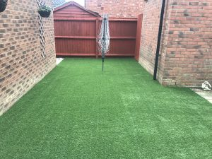 Artificial Grass in Bedford