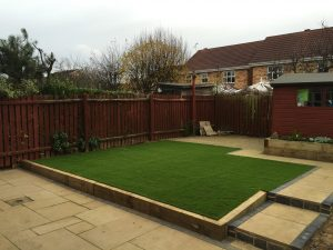 Artificial Grass in Flitwick