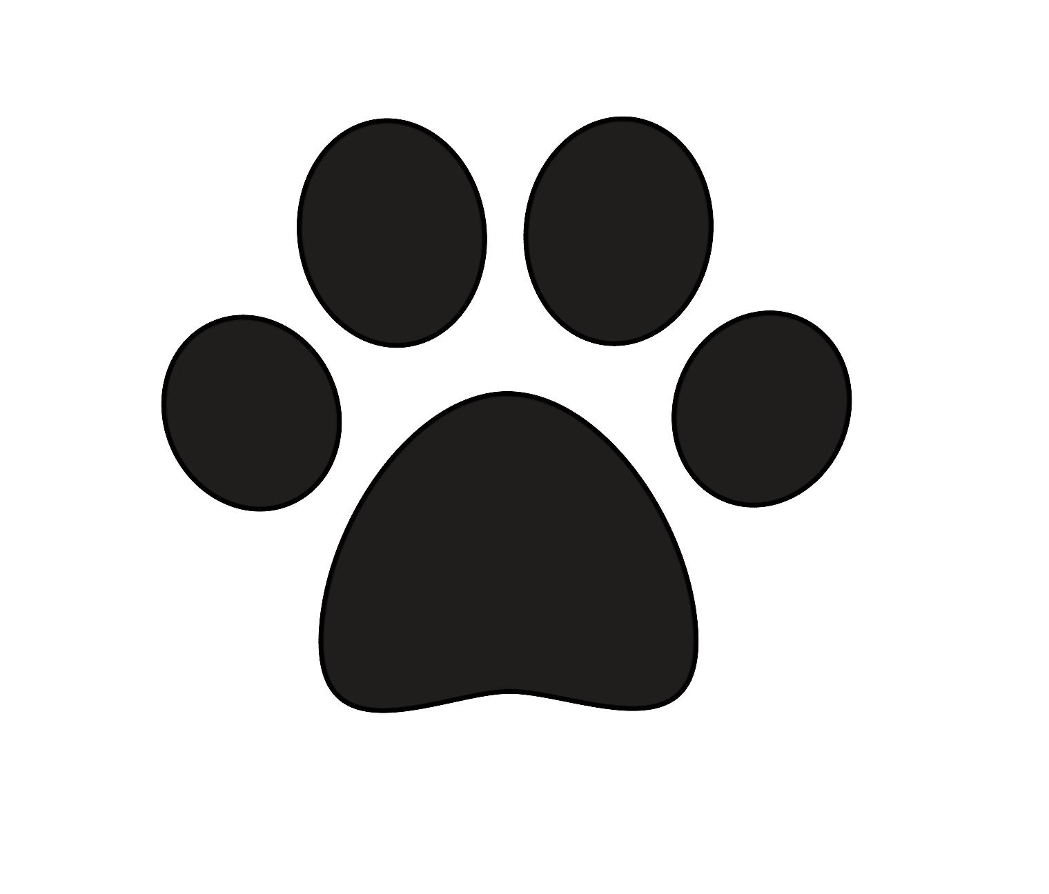 Paw icon image