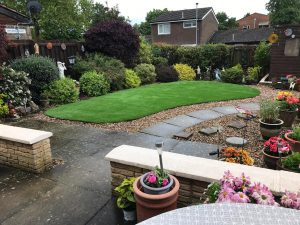 Artificial Grass in Milton Keynes