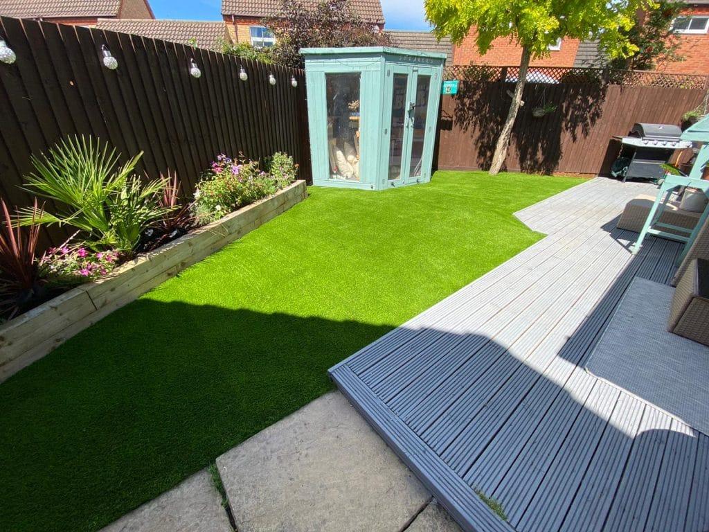 Hobson Artificial Grass