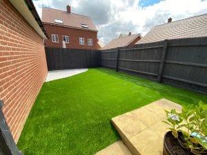 Artificial Grass in Hertfordshire