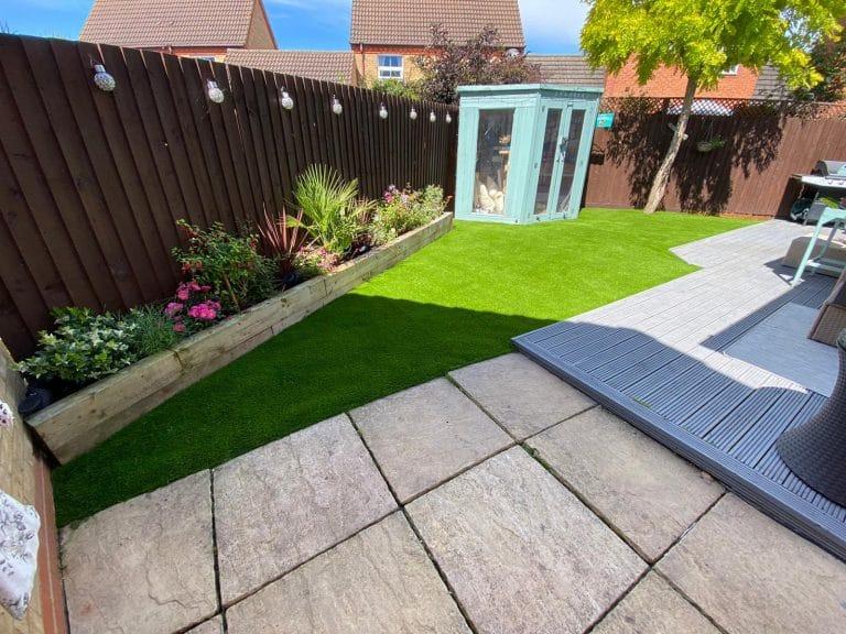 Artificial Grass Warwickshire