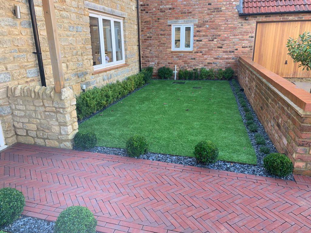 Eden artificial grass Northampton