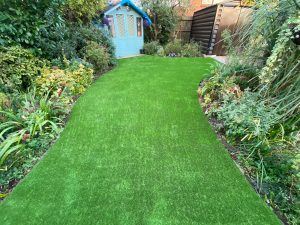 Artificial Grass in Cambridgeshire